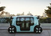 亚马逊旗下Zoox开始在西雅图测试自动驾驶汽车